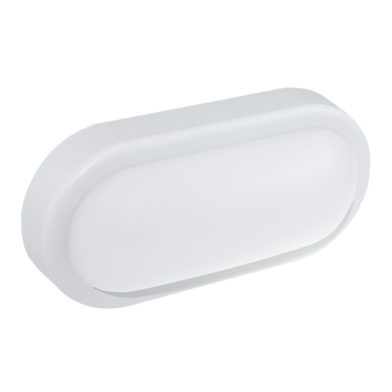 Oval LED