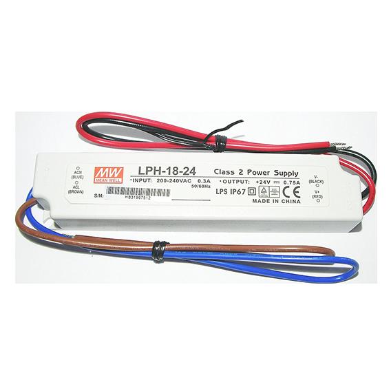 LDV 18W 750mA (LPH-18-24)
